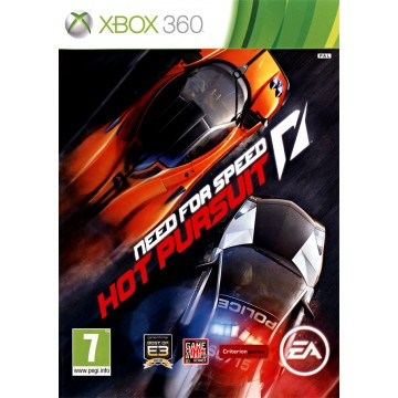 Need for Speed Hot Pursuit (Jauna)